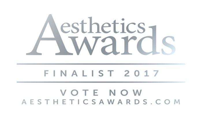 https://aestheticsawards.com/voting/category/33